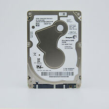 "Seagate ST500LX012 500GB Ultra Mobile SSHD 8GB NAND Flash 5mm 2.5"" SATA HDD"