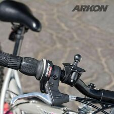 GN032: Motorcycle Bike Handlebar Mount fits Garmin Zumo 220 660 660LM 665 665LM