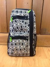 "NWT! Thirty-One ""Sling-Back Bag"" Backpack/Purse ~ Navy Perfect Pendent"