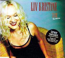 LIV KRISTINE 3am - 4-Track-Single-CD (200212)