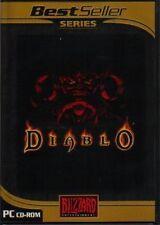 Diablo *** Fantasy juego de roles *** como nuevo