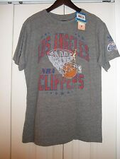 Adidas Los Angeles Clippers T-Shirt, size X-Large, NWT'S