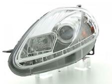 Daylight headlamps with daytime running lights fit for Fiat Grande Punto (199),