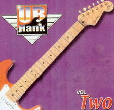 UB HANK  Vol. 2 backing track of Shadows music recorded at Hank Marvin's studio