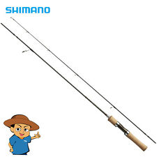 Shimano 2017 TROUT ONE NS S60UL Ultra Light 6' trout fishing spinning rod pole