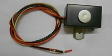 Water Witch Electronic Bilge Pump Switch Model # 101-24 Volt