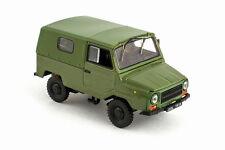 Luaz 969M - 1/43 - DeAgostini - Cult Cars of PRL - No. 112 LAST ITEMS!!!