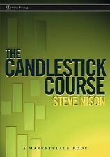 A Marketplace Book: The Candlestick Course 149 by Steve Nison (2003, Paperback)