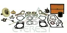 GX620 Camshaft Piston Set Gasket Set Filter Fuel Pump Connecting Rod For Honda