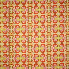 Amy Butler Midwest Modern 2 Garden Maze Tan Cotton Quilt Fabric by the Yard