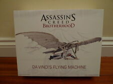 Neca Assassin's Creed Brotherhood Da Vinci's Flying Machine xbox 360 / ps3 RARE