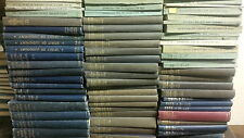Job Lot off 53 x James Taylor Ministry Bible Plymouth Exclusive Open Brethren