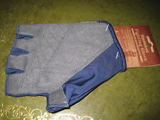 New Left Hand Snowbee Deluxe Stretch Lycra Saltwater Fighting Glove Size S/M