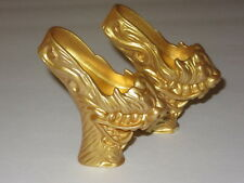 BJD Blossom Doll 1/3 BJD Chinese Dragon Resin Gold Shoes