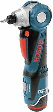 Bosch PS10-2A 12 Volt Max Cordless I-Driver Litheon Li-Ion W/Case