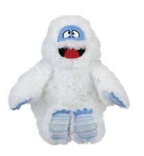 "Kids Preferred 8"" Plush BUMBLE the SNOW MONSTER w RATTLE ~NEW~"