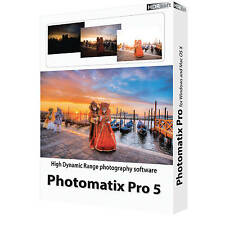 HDR Soft PHOTOMATIX PRO 5 licenza 1 PC Lifetime (download)