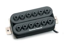 Seymour Duncan SH-8 Invader Bridge Humbucker - black