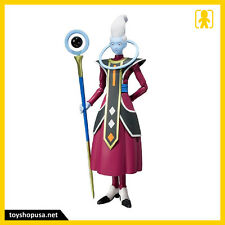 Dragon Ball Z Super S.H. Figuarts: Whis - Bandai