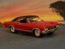 1966 66 BUICK SKYLARK GS COLLECTIBLE 1/64 SCALE DIECAST MODEL DIORAMA OR DISPLAY