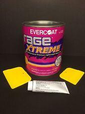 EVERCOAT RAGE EXTREME 120 PREMIUM LIGHTWEIGHT BODY FILLER + HARDENER & SPREADERS