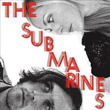 The Submarines - Love Notes/Letter Bombs (CD, 2011, Nettwerk Records)