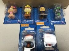 """Paw Patrol 2"""" Figure  36ct Case 6028633 MIXED FIGURES"""