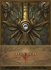Insight Editions - Diablo Iii Book Of Tyrael (2013) - New - Trade Cloth (Ha