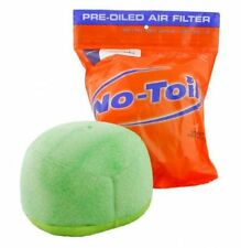 NEW NO TOIL PRE-OILED FOAM AIR FILTER YAMAHA YZ 125 250 450 426 YZF WR