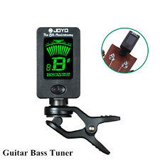 Digital LCD On Afinador Sintonizador Cromático Cpara Guitarra Bass Guitar Tuner