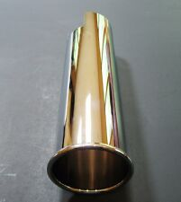 Mercedes 230SL 250SL 280SL Chrome Exhaust Tip