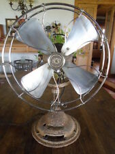 Vintage English Verity´s Orbit Electric Fan DC 12 inches