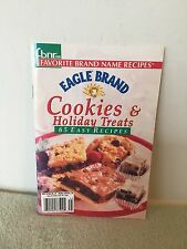 Favorite Brand Name Cookies and holiday treats 65 east recipes (1999)