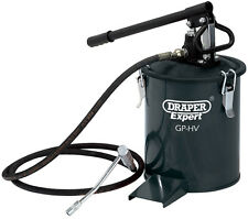 Draper Expert High Volume Hand Grease Pump GP-HV 43960