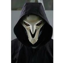 Overwatch Reaper cosplay Reaper Mask helmet Cosplay Cos Props 1:1 mens mask XT
