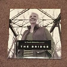 In Touch Ministries Presents The Bridge (DVD, Real Life, Christian, 2016) New