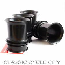 Honda CB 750 four k0-k2 Filtre à air encadré capotes Carburateur rubber tube Kit Boîte à Air