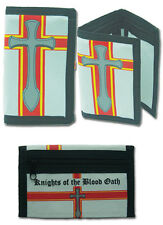 **License** Sword Art Online Knights of the Blood Oath Trifold Wallet #61098