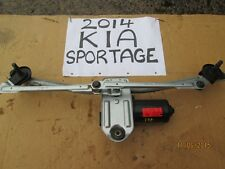 2014 KIA SPORTAGE 1.7 DIESEL 2WD WIPER MECHANISM WITH MOTOR 98100-3W900