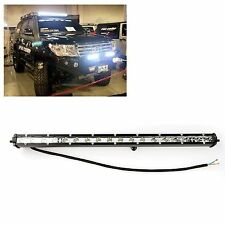 19 Inch 54W CREE LED Slim Work Light Bar Spot Flood Combo Off-Road Driving SUV