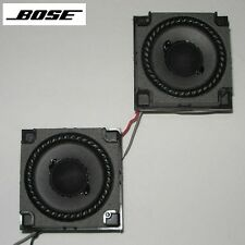 "pair of BOSE 2¾"" full-range drivers from double cube speaker, c.2005—excellent"