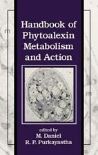 Handbook of Phytoalexin Metabolism and Action (Books in Soils, Plants, and the E