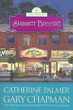 NEW - Summer Breeze (The Four Seasons of a Marriage Series #2)
