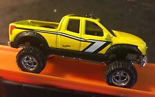 2016 Hot Wheels CUSTOM Super Toyota Tundra with Real Riders Multi Pack Exclusive