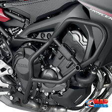 Yamaha MT-09 Tracer Engine Crash Bars, Engine protector Guards MT09 2015,16