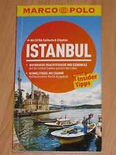 Marco Polo Reiseführer  Istanbul  mit extra Faltkarte