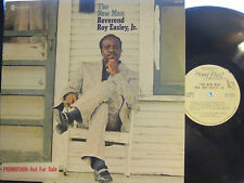 ► Reverend Roy Easley, Jr. - The New Man (Parts I & II)  (ABC Songbird 232) (PS)