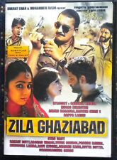 ZILA GHAZIABAD,BOLLYWOOD MOVIE, DVD,HIGH DEFINITION PICTURE,HD