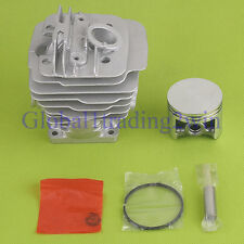 48mm Cylinder Piston Kit for Stihl 036 034 MS340 MS360 Chainsaw  1125 020 1215