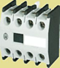 Moeller Hilfsschalter Baustein 04 DIL,0S,4Ö,NEU, 04DIL 0 Schließer,4 Öffner